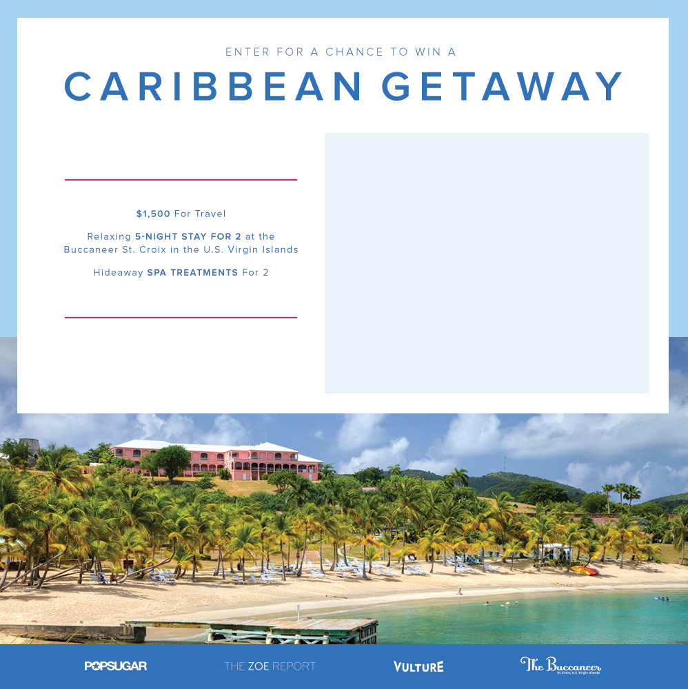 Trip to the Caribbean