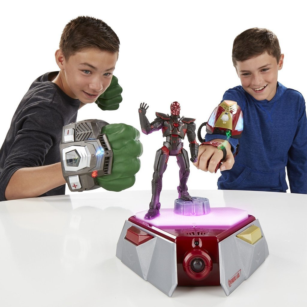 Disney Playmation