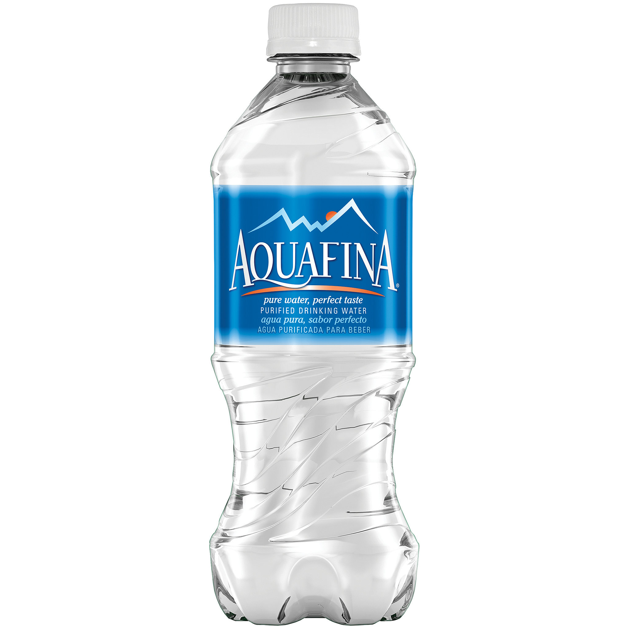 Aquafina Bottle Water Comes From Tap