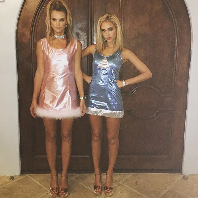 The Most Epic Celebrity Halloween Costume Ideas. A look back at some of the best celeb costumes over the years.