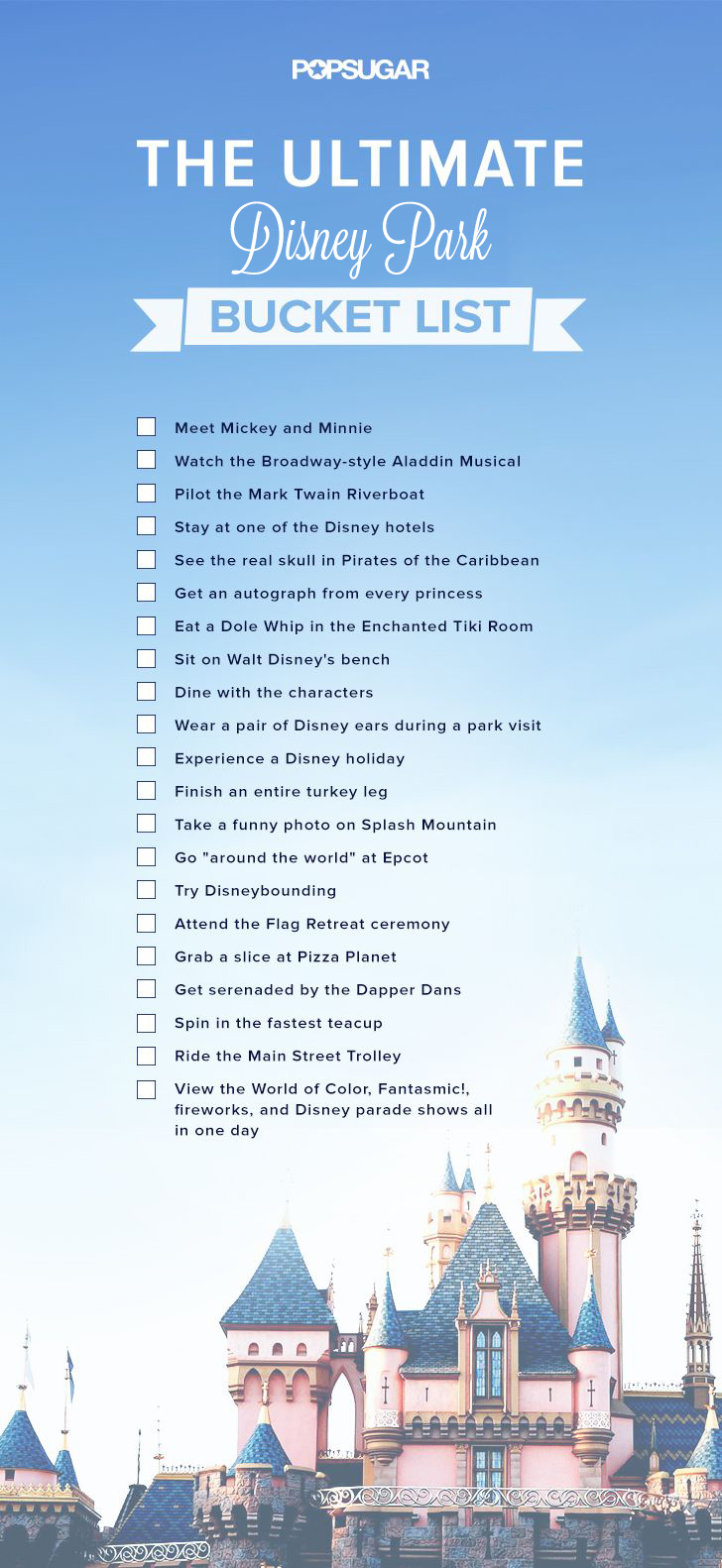 A Complete List Of Walt Disney Movies