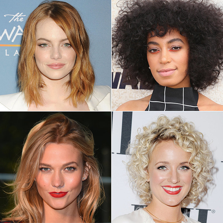 We're Calling It Now: These Will Be the 10 Hottest Haircuts of 2016!