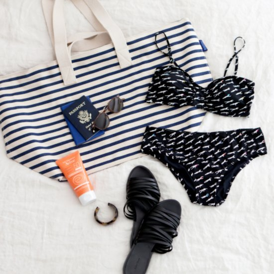 Swimwear Inspiration From Fashion Bloggers