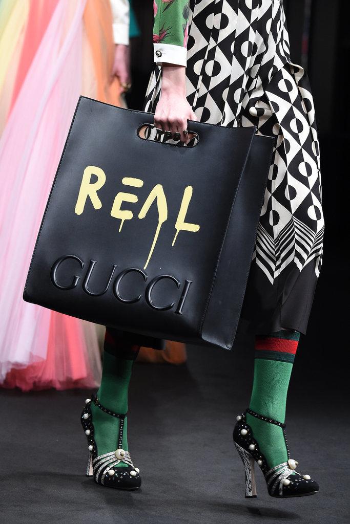 The Fake Fashion
