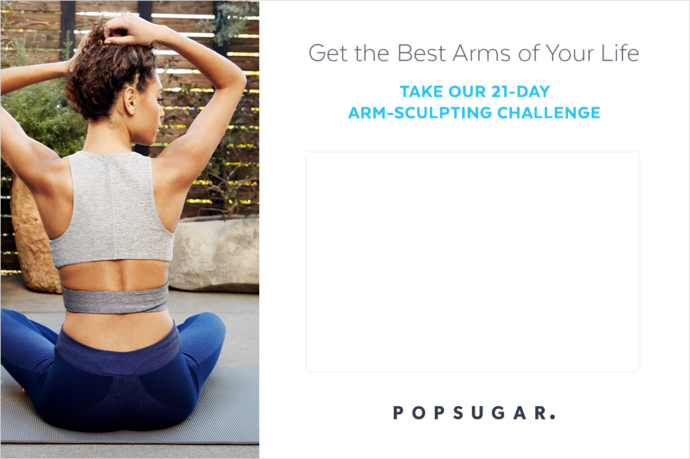 Get the Best Arms of Your Life
