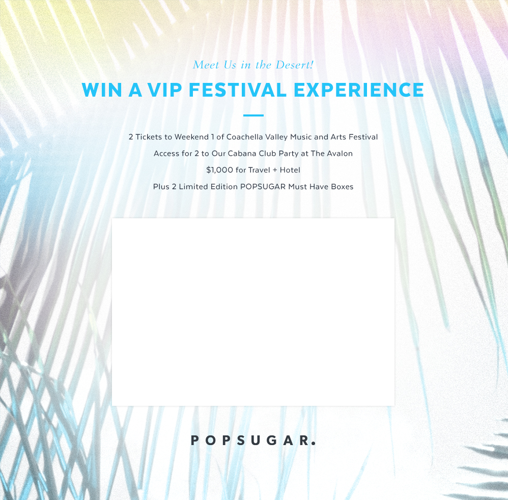 Festival Giveaway