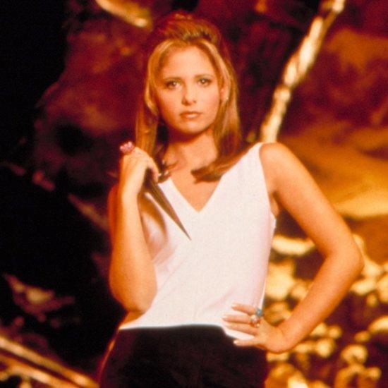 Buffy the Vampire Slayer GIFs