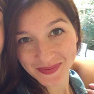 Author picture of Angelica Marden