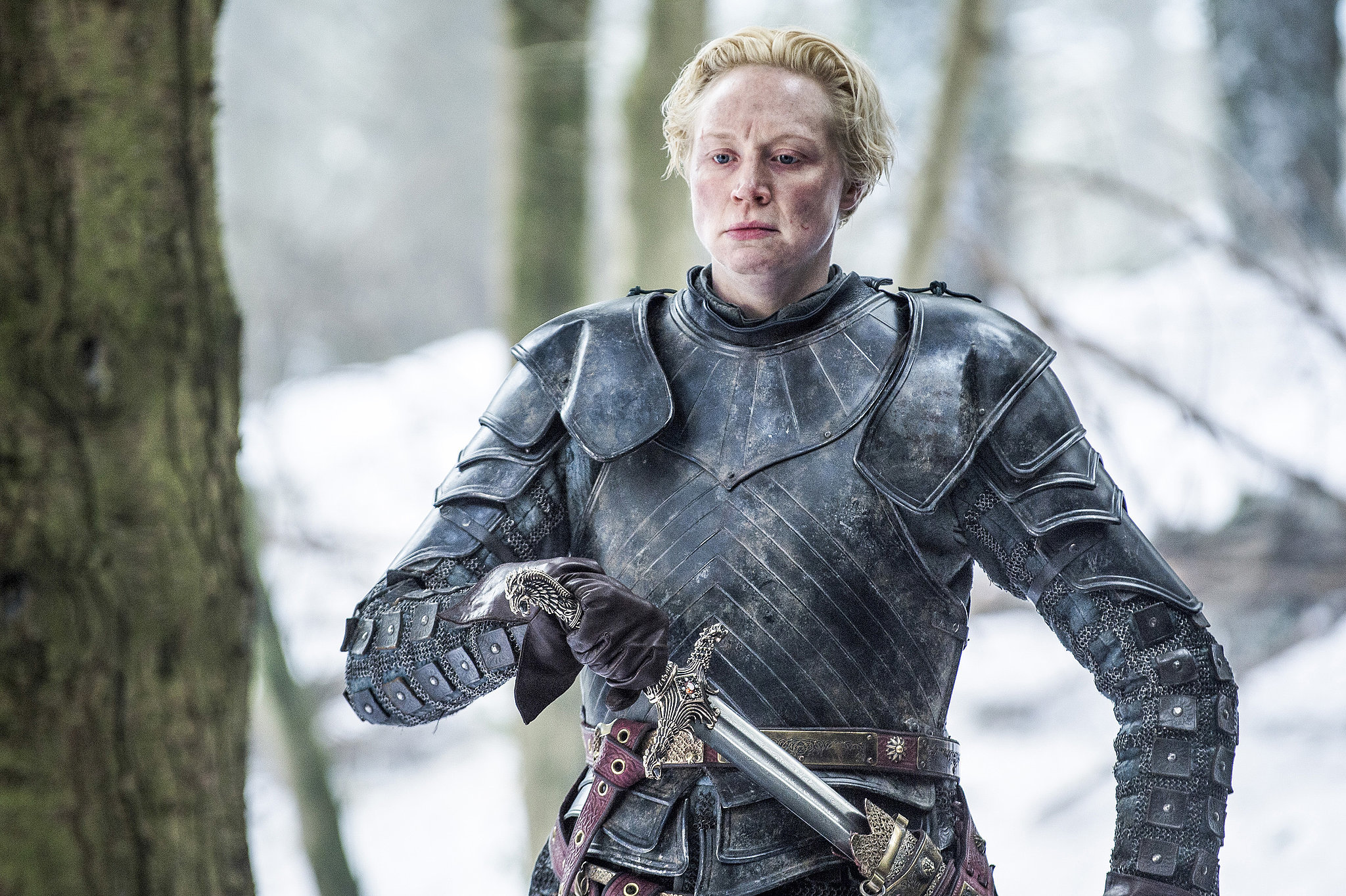 Game Of Thrones Brienne