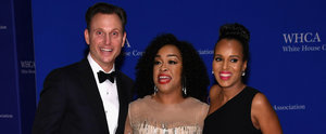 The White House Correspondents' Dinner Basically Turned Into an Episode of Scandal