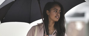 Malia Obama Is Going to College! Find Out Which Prestigious University She'll Attend