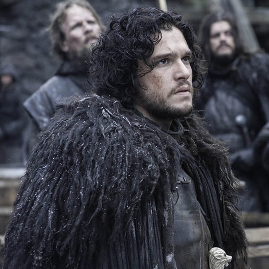 Game of Thrones Nod to Jon Snow and Ned Stark in Season 6