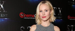 Kristen Bell Gets Refreshingly Honest About Mental Illness, Anxiety, and Depression