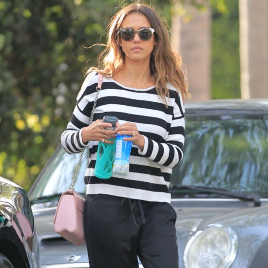 alba hispanic singles Jessica alba, who has long been dogged in the blogosphere by accusations that she's abandoned her latina roots, is hitting.