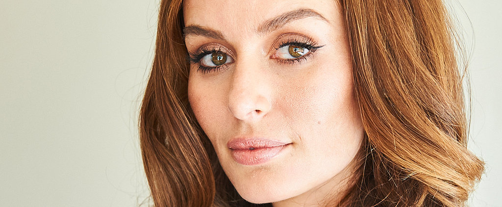 Exclusive: The Secret to Getting Nicole Trunfio's Breathtaking Bridal Hair
