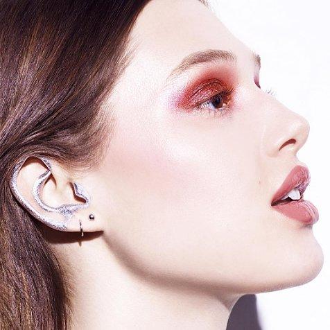 Αποτέλεσμα εικόνας για make up ear