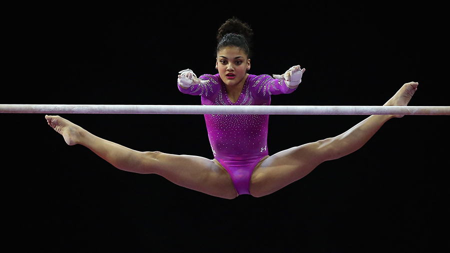 7 Things to Know About Star Gymnast Laurie Hernandez | E! News