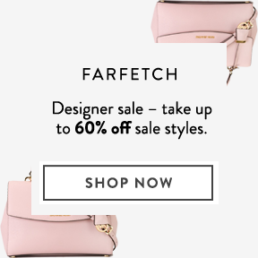 Farfetch - Designer sale