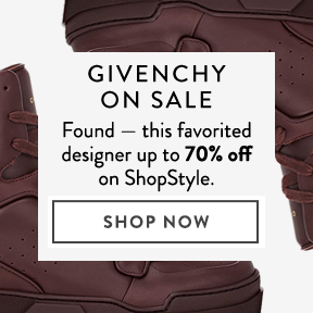 Up to 70% off Givenchy on ShopStyle.