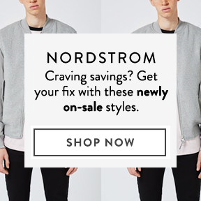 Nordstrom — shop new to sale styles.