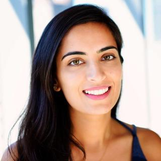 Author picture of Nikita Ramsinghani