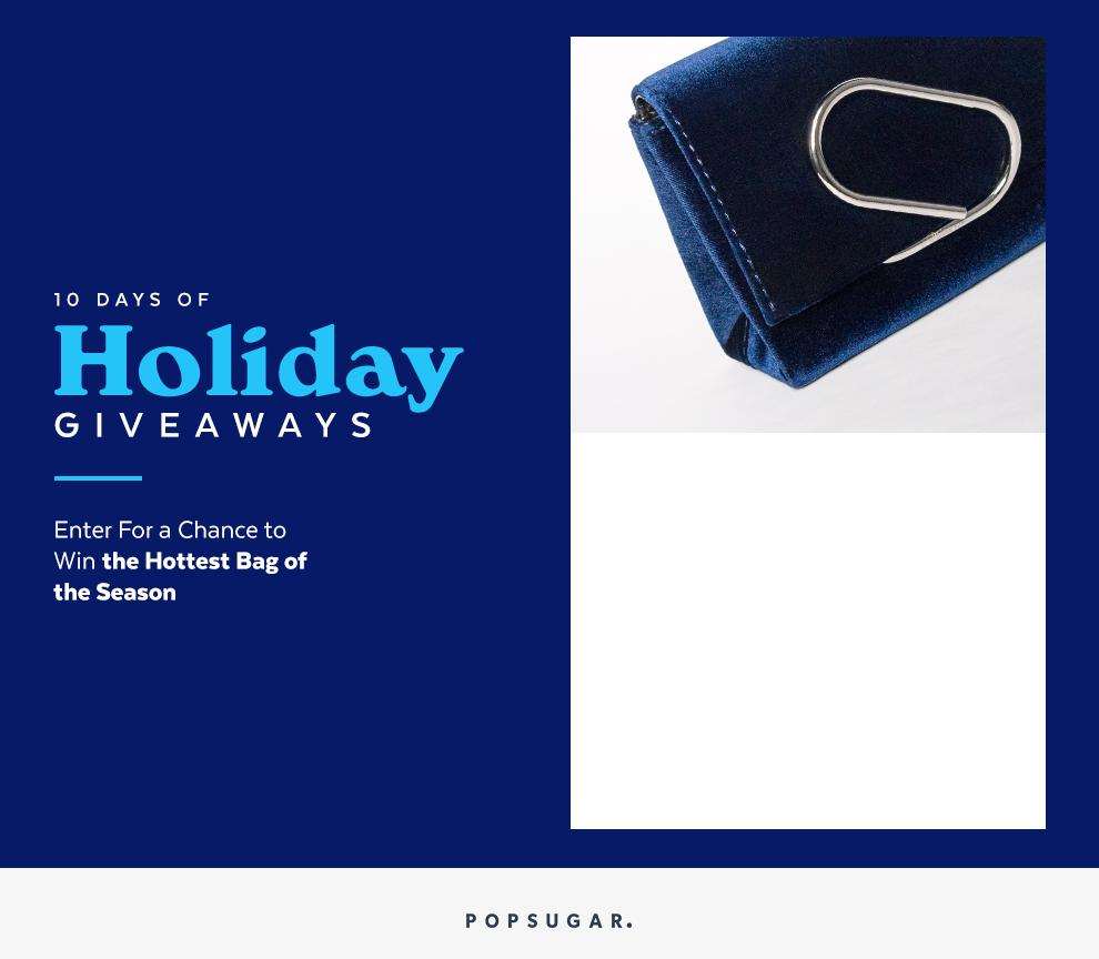 Holiday Handbag Giveaway