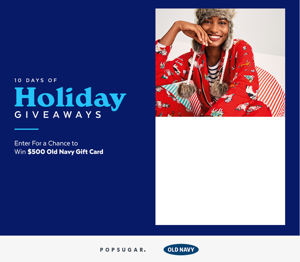 Win $500 to Old Navy
