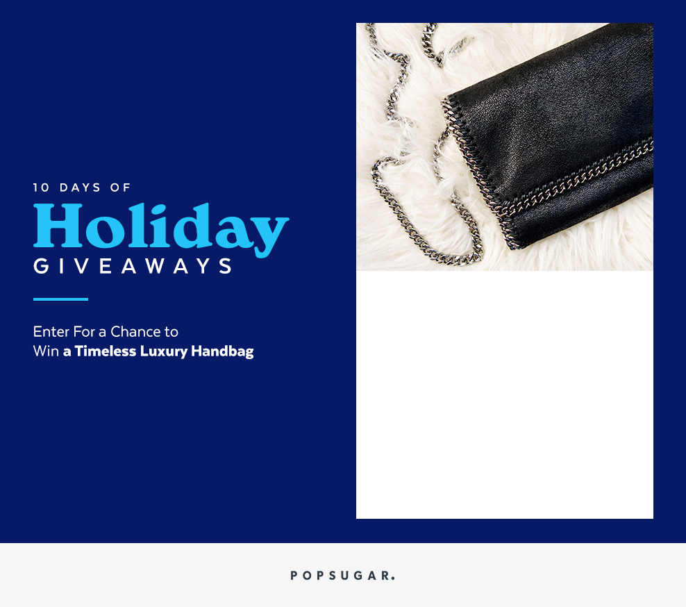 Luxury Handbag Giveaway