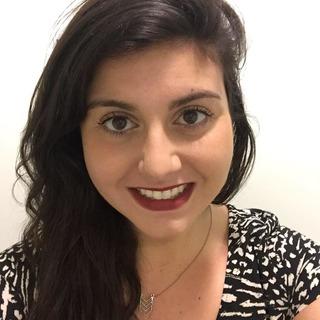 Author picture of Alessia Santoro