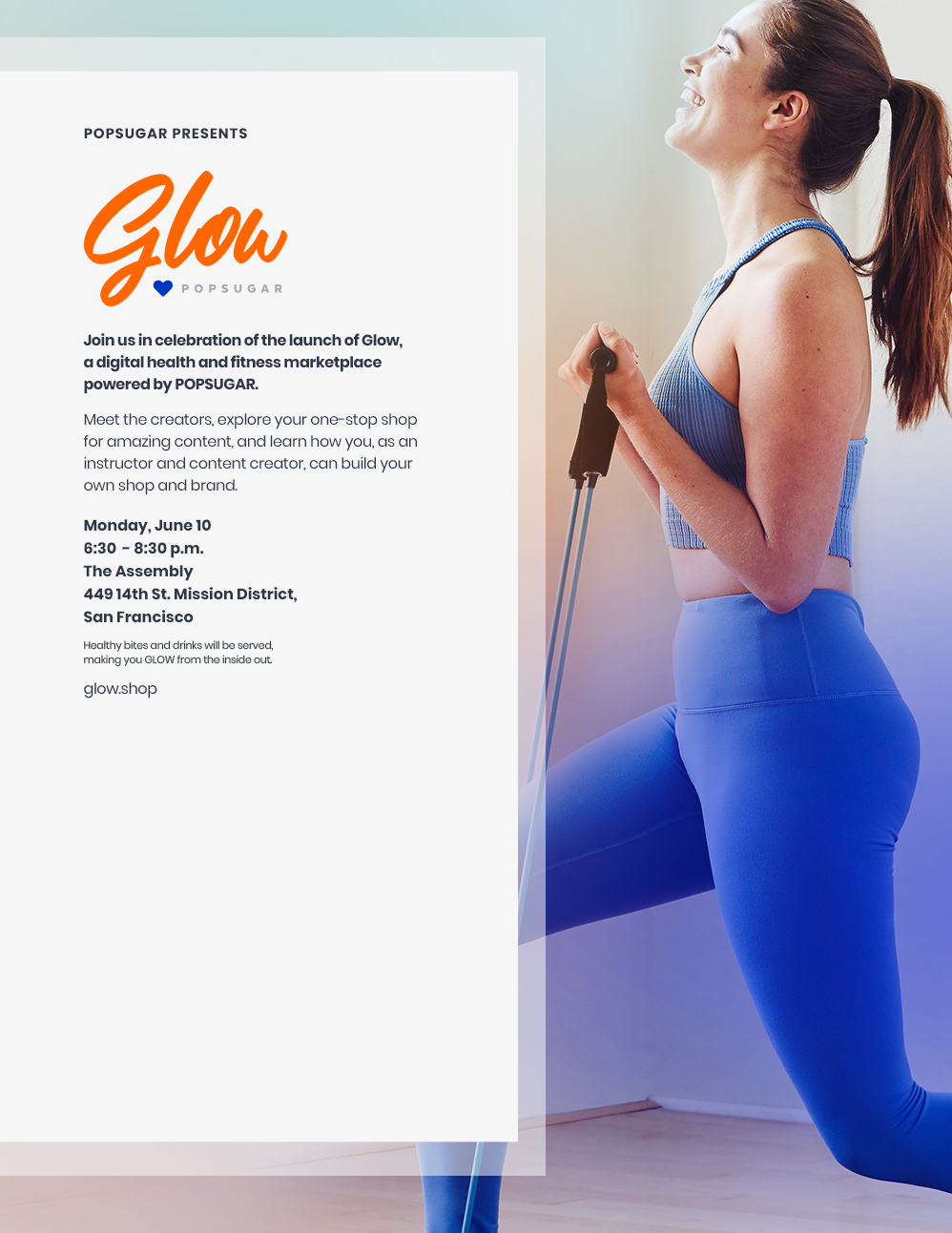Glow Launch Event_SF