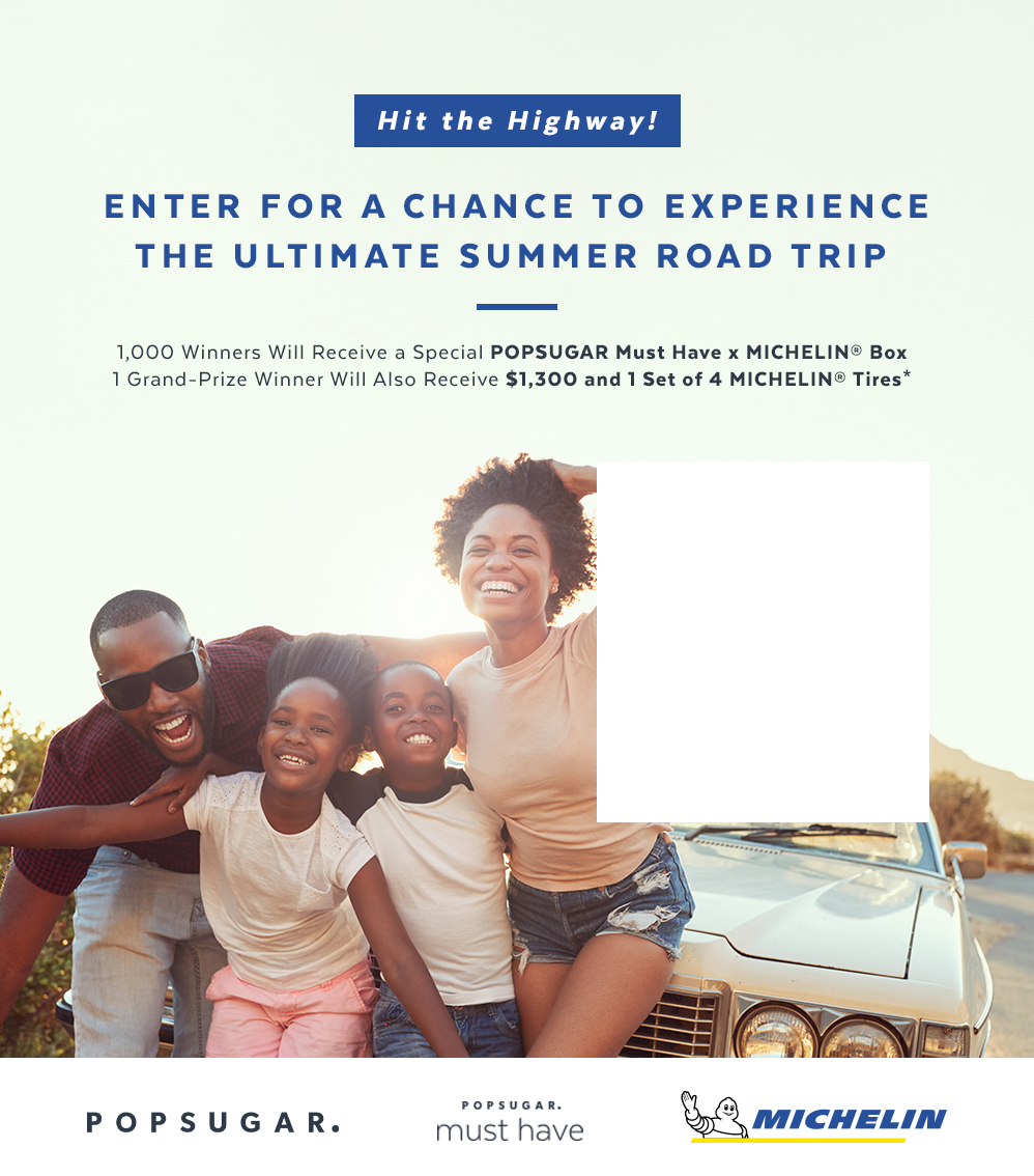 Enter For a Chance to Win the Ultimate Summer Road Trip
