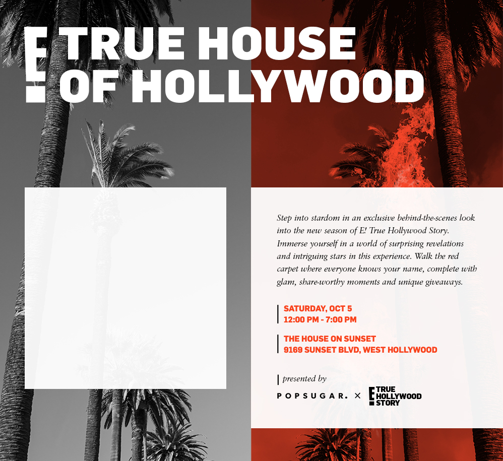 E! True House of Hollywood