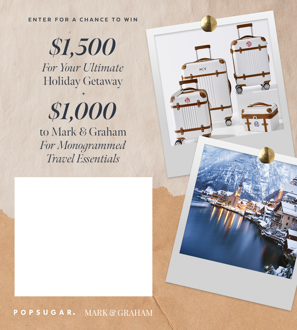 Enter For a Chance to Win The Ultimate Holiday Getaway