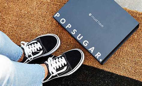 Must Have   POPSUGAR Must Have Subscription Box