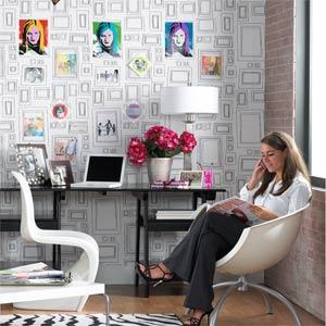 Hip home decorating - Home decor