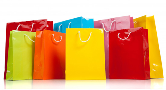Shopping Bags Poll | POPSUGAR Fashion UK