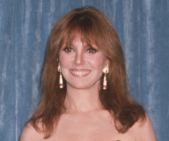 Gorgeous in Ginger, 1989 Emmys