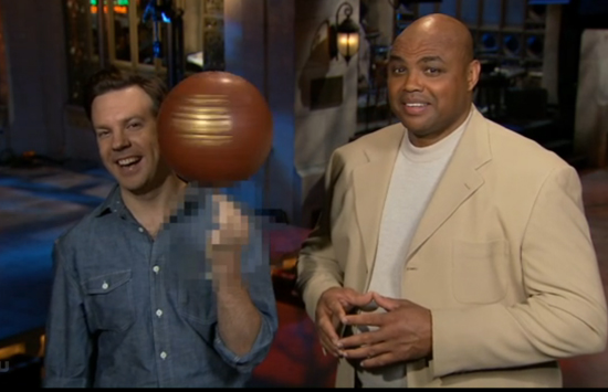 0ea7846ba1b Charles Barkley to Host Saturday Night Live On January 9
