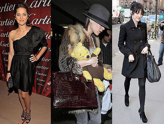 Celebrity Fashion Quiz 2010 01 11 03 10 19 Popsugar