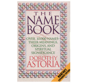 Meaning Behind Baby Names | POPSUGAR Family