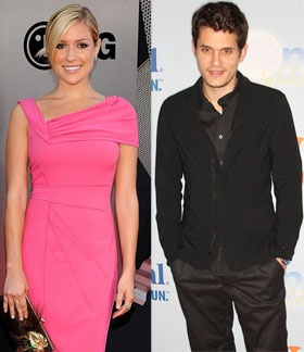 Would You Be Surprised If John Mayer Were Dating Kristin