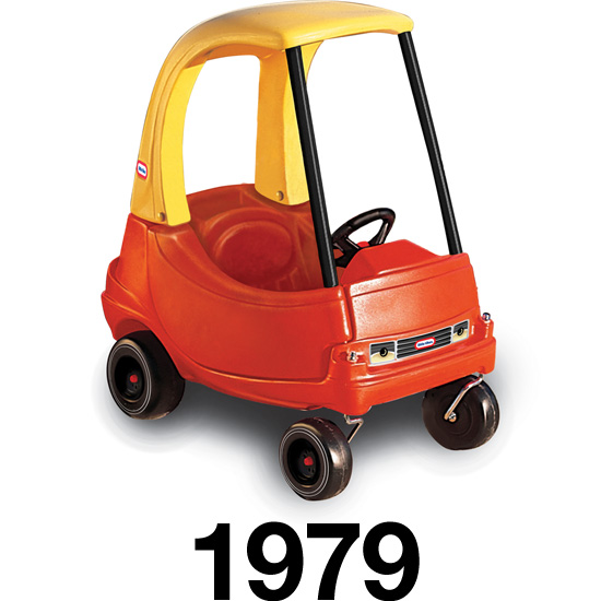 Little Tikes Cozy Coupe | POPSUGAR Moms