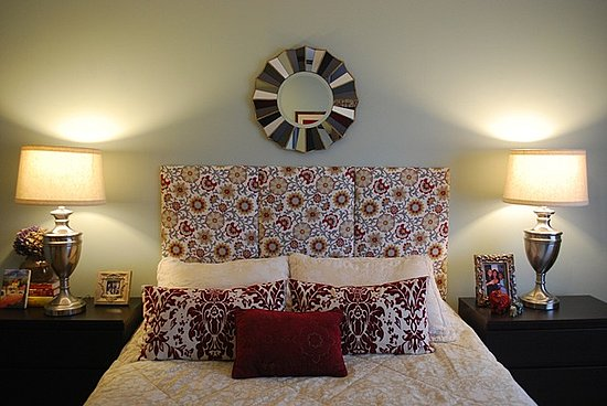 Share This Link. Before and After  A Bedroom Redo From  80s to Ladylike   POPSUGAR Home