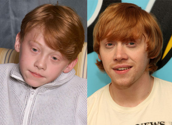 Quiz About Rupert Grint On His 21st Birthday. Happy ...