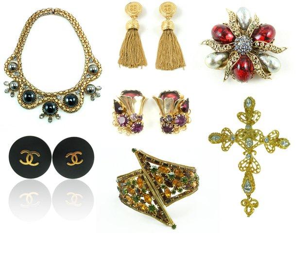 Online Vintage Jewelry 79