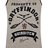 Quidditch Tank