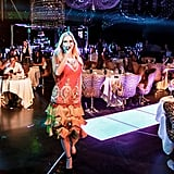 Behind-the-Scenes at a Cavalli Club Dubai Sunday Brunch Show