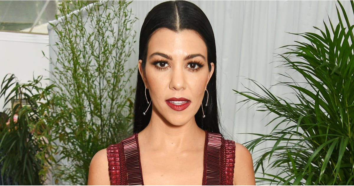 Kourtney kardashian date of birth in Australia