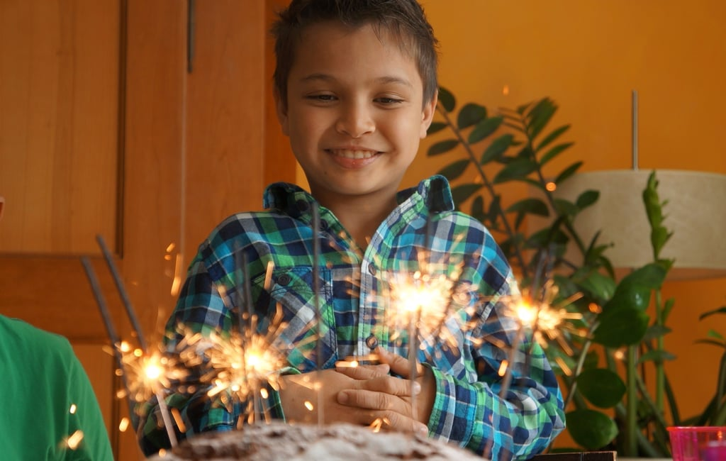 10 Things Your Child Should Know by Their 10th Birthday