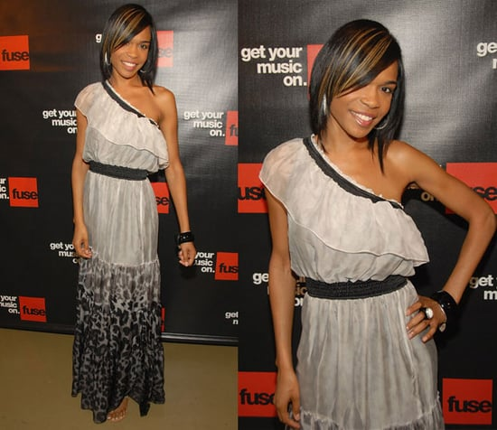 Celebrity Style: Michelle Williams